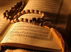 ذکر احادیث درباره قرآن از ائمه اطهار(س)